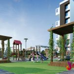 2 3 4 bhk flats with amenities pride phoenix branded flats best pride phoenix flats play area jalna road touch near airport 2 3-bhk-flats-aurangabad