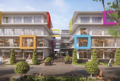 golden city center commercial spaces shops show rooms office new launches in aurangabad pride group