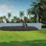 plots near aurangabad reasonable rates best pride universo childrens play area opposite airport aurangabad