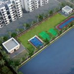 top 5 builders of aurangabad pride group top birds eye view pride universo best plots in aurangabad