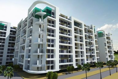top developing area top real estate group top builder top pride millenium park 2bhk flat at aurangabad