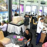 pride group stall no 1 big stall top builders in city top properties top 5 credai exhibition