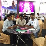 pride group stall no 1 credai exhibition 2017 members exhibition pride group staff