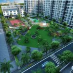 new realestate launch my world project near airport housing