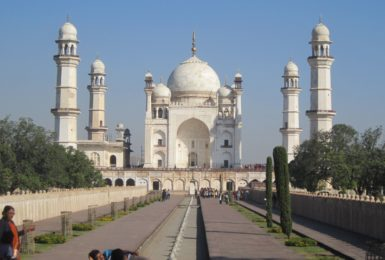 Top 5 Reasons to Live In Aurangabad City